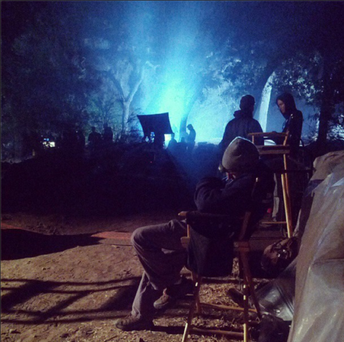File:Teen Wolf Season 3 Behind the Scenes 4 on location August 7.png