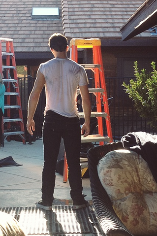 File:Teen Wolf Season 3 Behind the Scenes Tyler Posey Pool Shoot.png