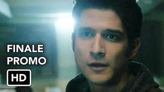 "Teen Wolf 6x10 Promo ""Riders on the Storm"" (HD) Season 6 Episode 10 Promo Mid-Season Finale"