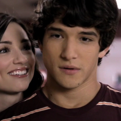 Scott & Allison on their First Date