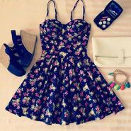 Dress-fashion-floral-makeup-Favim.com-1289543