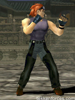 Tekken 3 Hwoarang Ending - #traffic-club