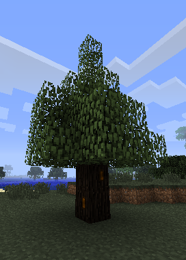 Rubber Tree | Tekkit Lite Wiki | FANDOM powered by Wikia