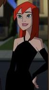 Mary Jane (Earth-26496)