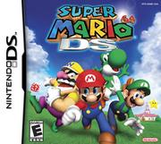 250px-Super Mario 64 DS Coverart