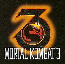 250px-Mortal Kombat 3 cover