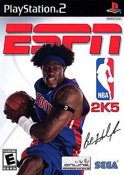250px-ESPN NBA 2K5 front