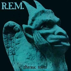 Chronic Town - R.E.M