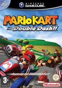 250px-Mario Kart Double Dash