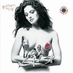 Mother'sMilkAlbumcover