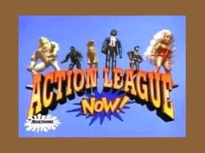 Action league now-show 4335