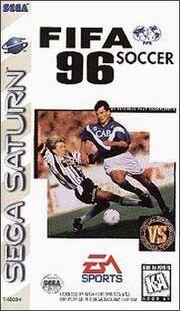 FIFA97saturn