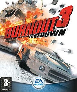 256px-Burnout 3 - Takedown Coverart