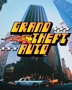 GTA - Box Front