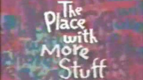 3TV The Place With More Stuff promo - KTVK