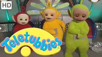 Teletubbies Drumming with Norris - Full Episode