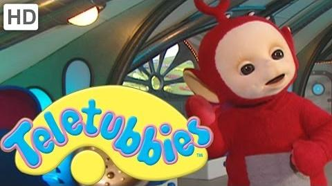 Teletubbies Colours Red - HD Video