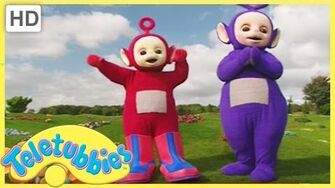 Teletubbies Full Episodes - Boots Episode 260