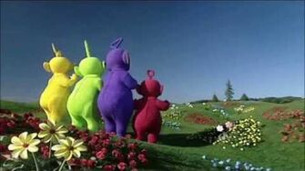 Teletubbies Urban Walk (US Version) Part 4