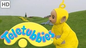 Teletubbies Stretching Words - HD Video-0