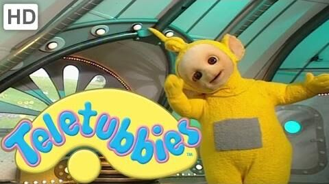 Teletubbies Hey Diddle Diddle (Season 2, Episode 44 HD)