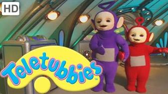 Teletubbies Tabla (India) - Full Episode