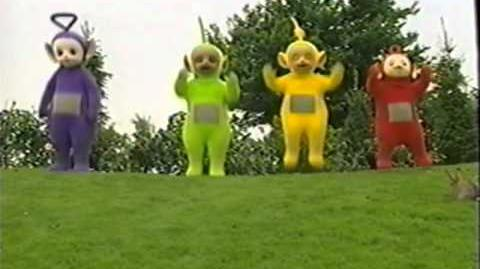 Teletubbies- Dance With The Teletubbies (US Version)-2