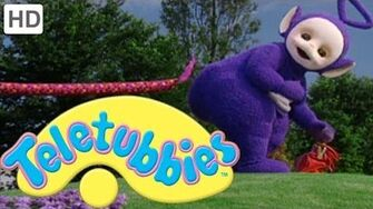 Teletubbies Chinese New Year - HD Video