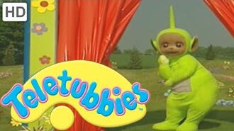 Teletubbies- Ballet Rhymes (Jack in the Box) - Full Episode