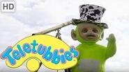 Teletubbies Photo Face (Season 1, Episode 12)