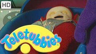 Teletubbies Snails - HD Video
