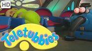 Teletubbies Naughty Sock - HD Video