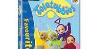 Teletubbies: Favourite Games