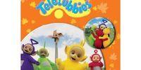 Teletubbies Autumn Fun (DVD)