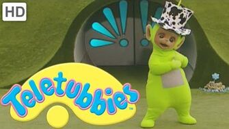Teletubbies Song of Sixpense - Full Episode