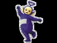 Tinky-Winky-saute-de-joie!