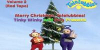 Merry Christmas, Teletubbies! Vol 2: Tinky-Winky & Po's Presents