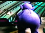Tinky Winky Does The Boom Boom Dance