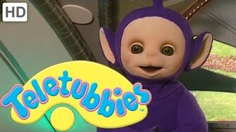 Teletubbies Numbers Pack 3 - HD Video