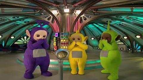 Teletubbies- My Piano (1998)