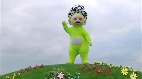 Teletubbies - Numbers - 3 (V1)