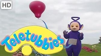 Teletubbies Tulips - HD Video