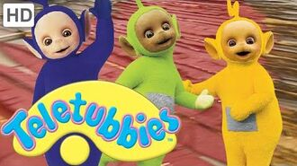 Teletubbies- Carnival - Full Episode