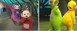 Teletubbies Couples