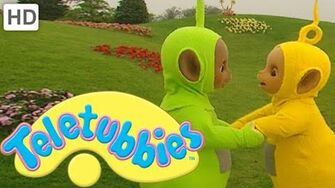 Teletubbies Sparkly Spider - Full Episode-0