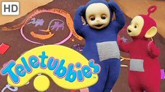 Teletubbies- Sophie Art- Circus - Full Episode