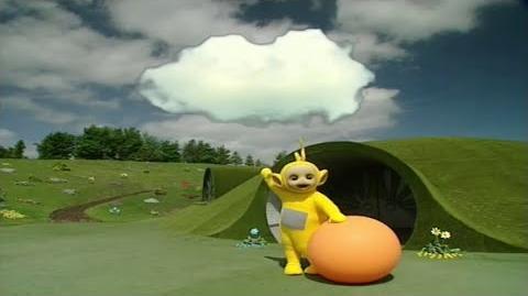 Teletubbies Ten-Pin Bowling (2000)