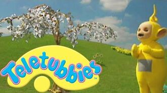 Teletubbies- Gold and Silver - HD Video