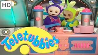 Teletubbies Washing Up - Full Episode