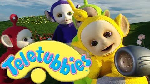 Teletubbies- Naughty Lady, Yellow Cow (Season 2, Episode 32)